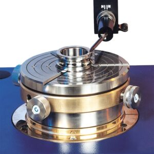 air spindle roundness